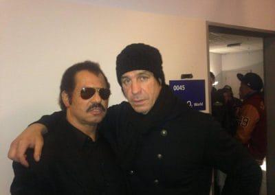 Musike Till Lindemann (Rammstein)
