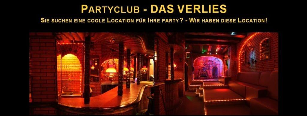 Event Location Reeperbahn und Kiez Hamburg